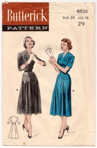 Pattern envelope