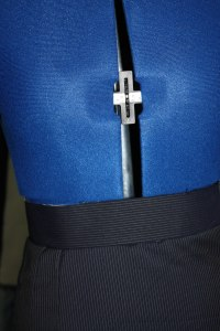 Close up of Waistband